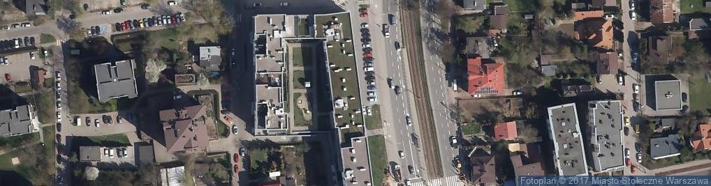 Zdjęcie satelitarne Wędliny tradycyjne