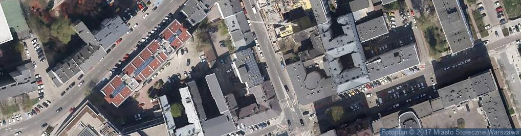 Zdjęcie satelitarne TT Ricardo Junior