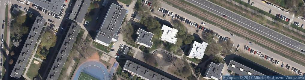 Zdjęcie satelitarne IT4YOU Leśniewski, Świątkowski Spółka Jawna