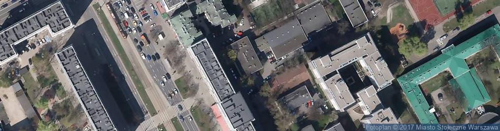 Zdjęcie satelitarne Vega