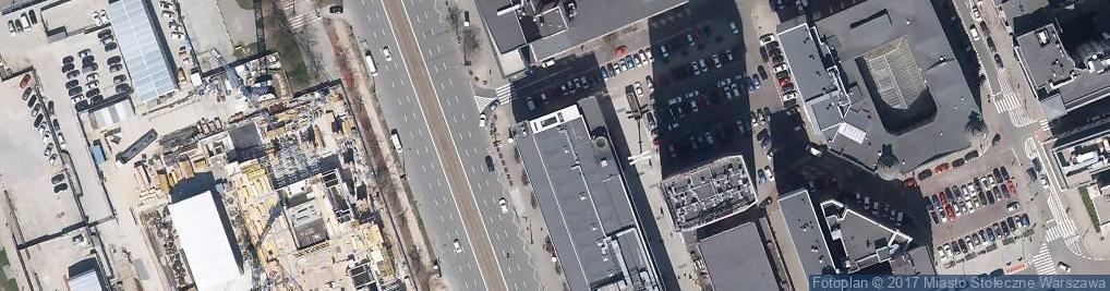 Zdjęcie satelitarne Zara