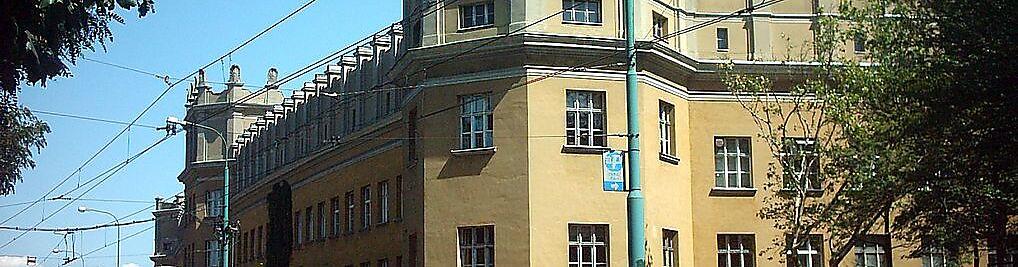 Zdjęcie w galerii Grunwaldzka nr 1