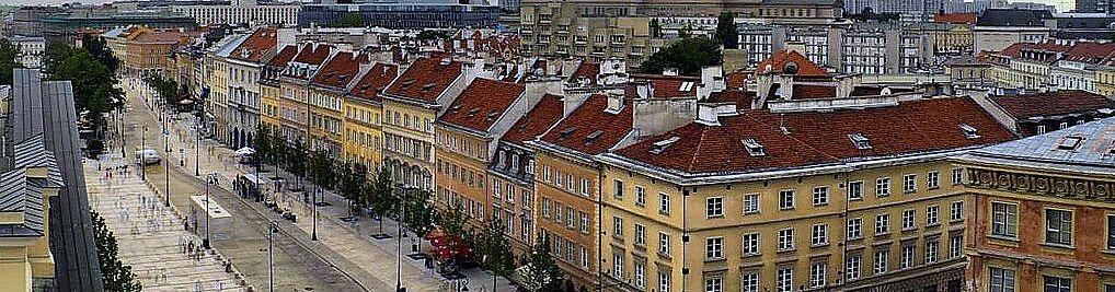 Zdjęcie w galerii Krakowskie Przedmieście nr 1