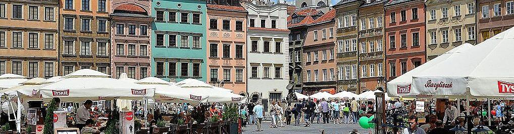 Zdjęcie w galerii Starego Miasta Rynek nr 1