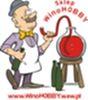 Logo - Sklep WinoHOBBY - akcesoria do wyrobu alkoholi, Warszawa - Przedsiębiorstwo, Firma