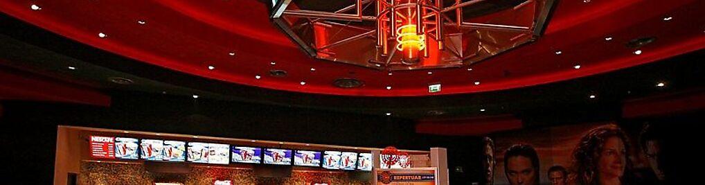 Zdjęcie w galerii CinemaCity - Kino nr 3