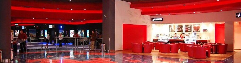 Zdjęcie w galerii CinemaCity - Kino nr 2