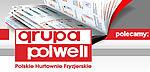 Logo Hurtownia Fryzjerska Polwell, Lublin, Kowalska 14