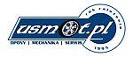 Logo - USMOT, 03-035 Warszawa, Wilkowiecka 25  - Wulkanizacja, Opony