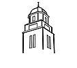 Logo Kościół Rzymskokatolicki, Działdowo, Plac Biedrawy 3  - Rzymskokatolicki - Kościół
