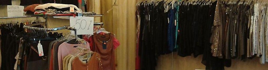 Zdjęcie w galerii Sklep Odzieżowy Elżbieta nr 4