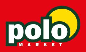 Logo - POLOmarket, 46-100 Namysłów, Reymonta 1  - POLOmarket - Sklep