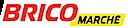 Logo - Bricomarche, 58-200 Dzierżoniów, ul. Piastowska 11  - Bricomarche - Sklep