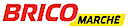 Logo - Bricomarche, 64-200 Wolsztyn, ul. Komorowska 1  - Bricomarche - Sklep