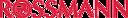 Logo - Rossmann, 33-100 Tarnów, ul. Kościuszki 1  - Rossmann - Drogeria