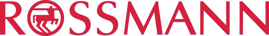 Logo - Rossmann, 61-807 Poznań, ul. Święty Marcin 58/62  - Rossmann - Drogeria