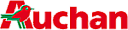 Logo - Auchan, 42-262 Nowa Wieś, Krakowska 10  - Auchan - Hipermarket