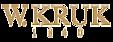 Logo - W.KRUK, 31-564 Kraków, Al. Pokoju 44  - W.KRUK - Jubiler