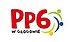 Logo - Przedszkole Publiczne  Nr 6, 67-200 Głogów, ul. Morcinka 6  - Przedszkole