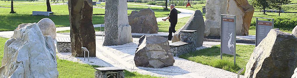 Zdjęcie w galerii Ogród Doświadczeń im. Stanisława Lema nr 7
