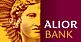 Logo - Alior Bank, 06-100 Pułtusk, ul. Świętojańska 4  - Alior Bank - Oddział