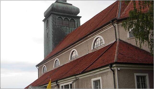 Bydgoszcz Kościół MBNP korpus 2, 85-136 Bydgoszcz, Mariacka 6 - Zdjęcia