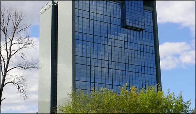 Gazownia Tower Lodz, 90-137 Łódź, Uniwersytecka 4/6 - Zdjęcia