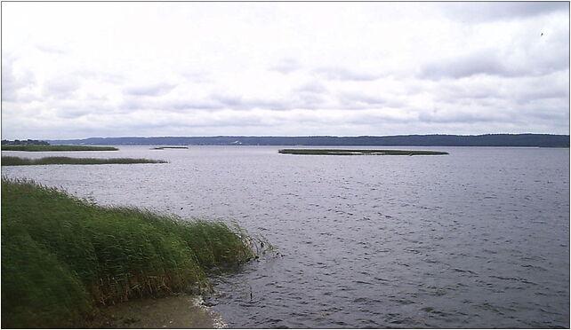 Jezioro Zarnowieckie, Nadole, Jodłowa  - Zdjęcia