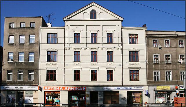 Katowice - Ul. Warszawska 36, Katowice, Warszawska 32