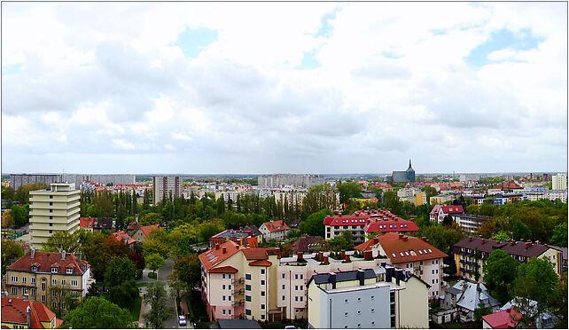 Kołobrzeg - panorama Widokówka, 78-100 Kołobrzeg - Zdjęcia