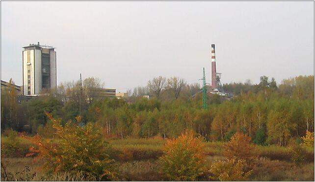KopalniaJanina Libiąż-Moczydło 2006, Libiąż, Litewska 4