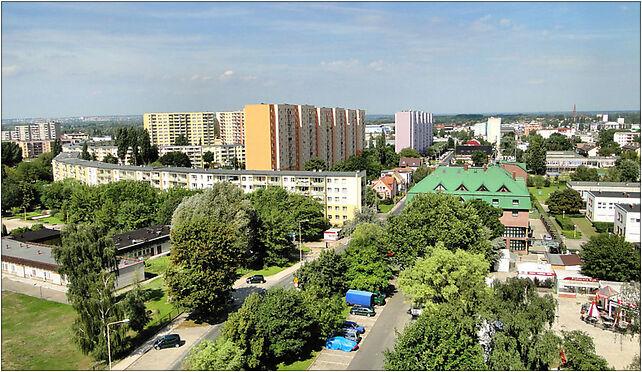 Szczecin Osiedle Sloneczne (2), Słoneczne,os