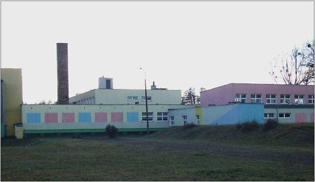 Szkoła w lubrzy, Romanówek, Krzywa  - Zdjęcia