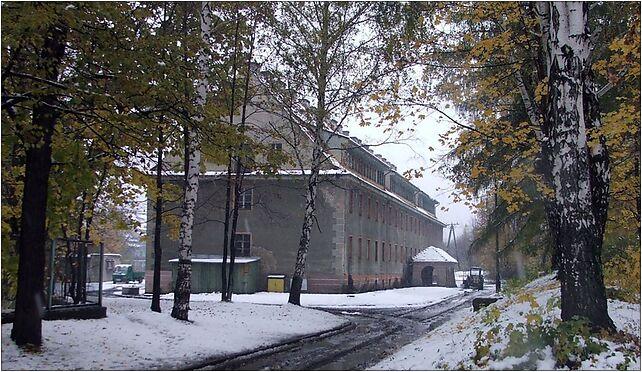 Szpital psychiatryczny Stronie Śląskie, WTZ PL, 57-550 Stronie Śląskie - Zdjęcia
