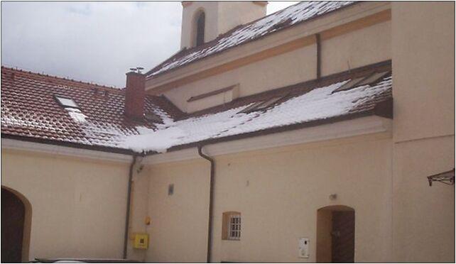 Ustroń, kościół pw. św. Klemensa