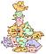Województwo lubelskie - mapa