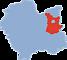 Województwo małopolskie - mapa