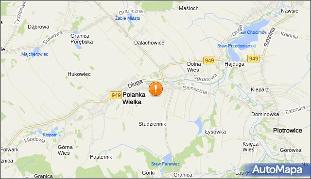 Za tydzień otwarcie kolejnego fragmentu wschodniej obwodnicy S7 Kraków - Targeo