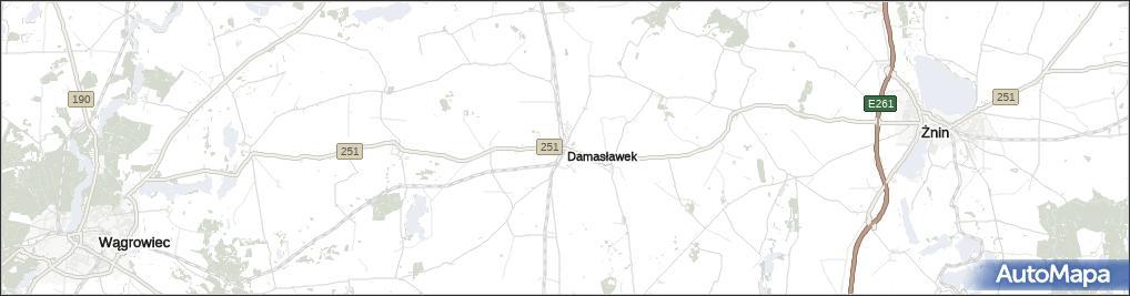 Damasławek