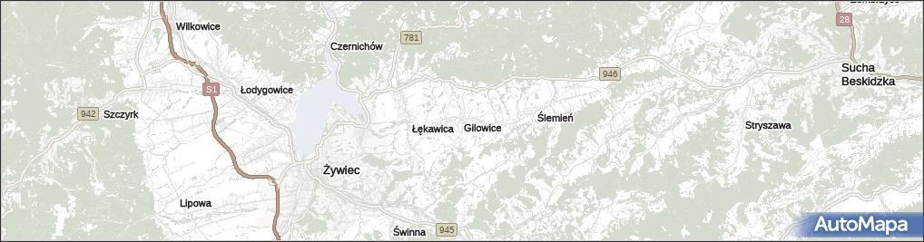 Gilowice