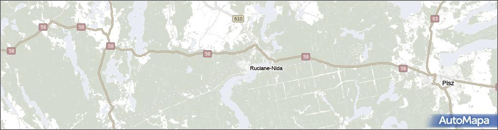Ruciane-Nida