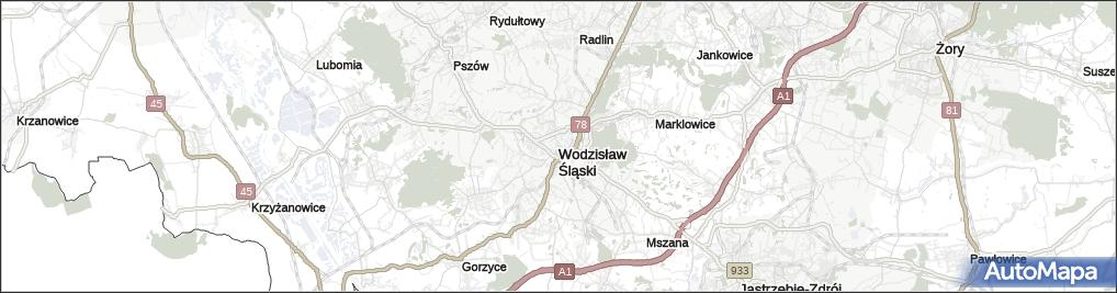 Wodzisław Śląski