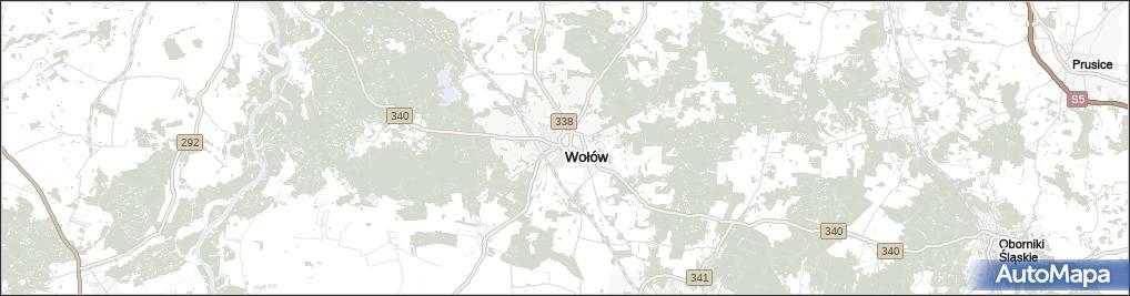 Wołów