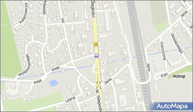 Przystanek Sopot Reja. ZKMGdynia - Gdynia na mapie Targeo