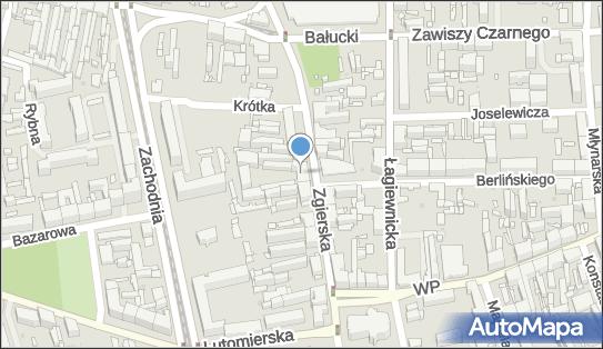 Apteka-Sieciowa, ul. Zgierska 38, Łódź 91-059, numer telefonu