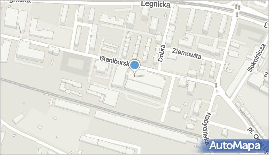 Apteka, Braniborska 14, Wrocław - Apteka, godziny otwarcia, numer telefonu