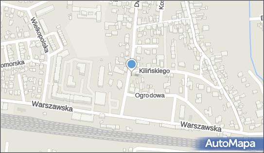 Kostrzyńska, Dworcowa 16, Kostrzyn - Apteka, godziny otwarcia, numer telefonu