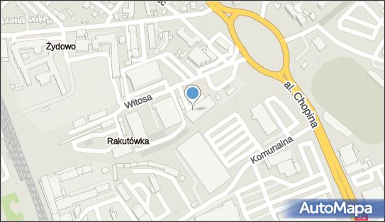 Arpol Motor Company Sp. z o.o., Wincentego Witosa 3, Włocławek - Autoczęści - Sklep, godziny otwarcia, numer telefonu