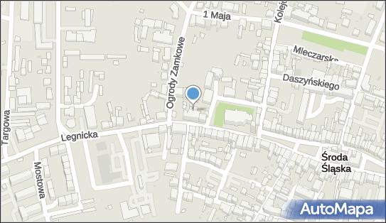 JUQA, ul. Legnicka 8a, Środa Śląska 55-300 - Biuro nieruchomości, godziny otwarcia, numer telefonu