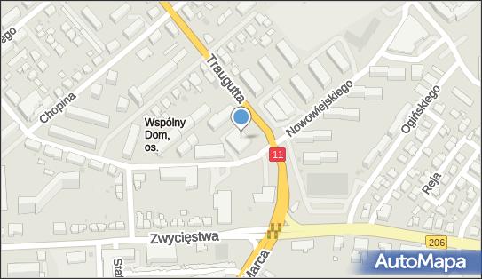 Salon meblowy BODZIO - Koszalin, 75-579 Koszalin - BODZIO - Sklep, godziny otwarcia, numer telefonu